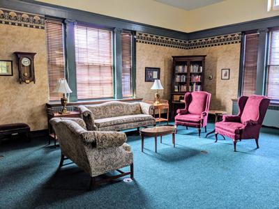 Wendell B. Will Room