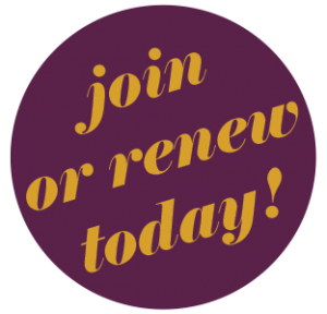 Join or Renew Today graphic with link